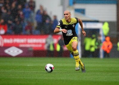 Romeu sets sights on St Mary's opener
