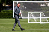 Hasenhüttl wants reaction against Liverpool