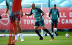 SOUTHAMPTON, ENGLAND - AUGUST 20: Oriol Romeu during a Southampton FC training session at the Staplewood Campus on August 20, 2019 in Southampton, England. (Photo by Matt Watson/Southampton FC via Getty Images)