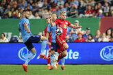 Loan Watch: Sims assists Red Bulls' opener