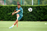 Gallery: Preparations for United continue