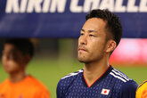 Yoshida's Japan victorious in Asian Qualifiers