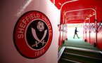 SHEFFIELD, ENGLAND - SEPTEMBER 14: A general view in the tunnel ahead of the Premier League match between Sheffield United and Southampton FC at Bramall Lane on September 14, 2019 in Sheffield, United Kingdom. (Photo by Matt Watson/Southampton FC via Getty Images)