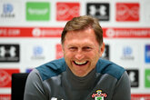 Press conference (part one): Hasenhüttl previews Bournemouth