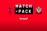 Match Pack: Tottenham vs Saints