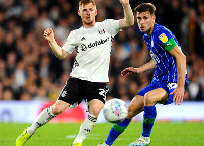 Loan Watch: Reed involved in Fulham win