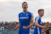 Loan Watch: Jones impresses for Gills