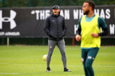 Video: Hasenhüttl previews Leicester test