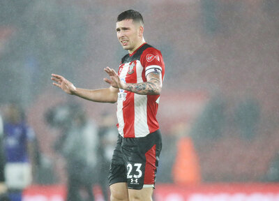 Video: Højbjerg on Leicester defeat