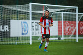 U18 Report: Saints 1-0 Reading