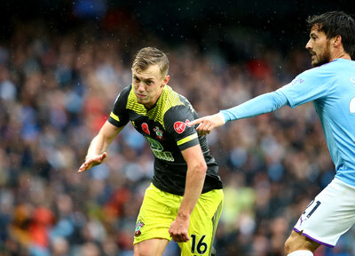 Ward-Prowse: We showed our resilience