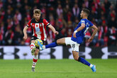 Hasenhüttl hopeful of Armstrong and Boufal