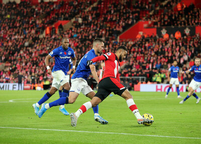 90 in 90: Saints 1-2 Everton