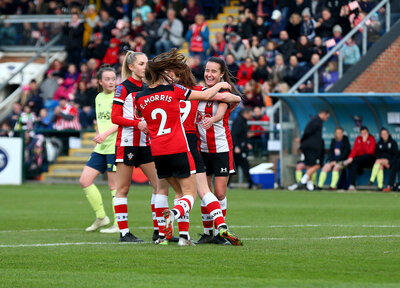 Highlights: Saints 7-1 Bournemouth