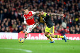 Arsenal fixture moved
