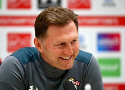Press conference (part one): Hasenhüttl previews Newcastle