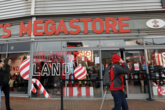 Stock up on gifts before West Ham