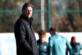 Hasenhüttl: We are in better shape