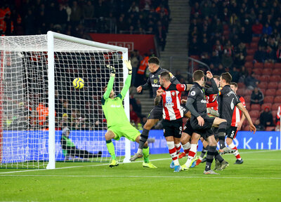Highlights: Saints 2-1 Norwich