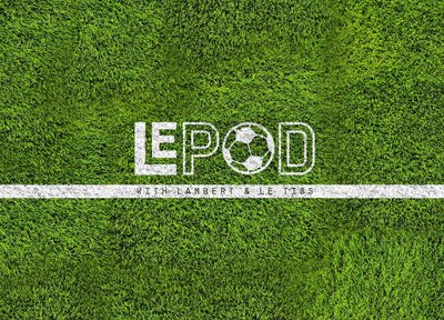 Le Pod: Don't miss episode 4!