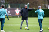Hasenhüttl: We can go to Newcastle with confidence