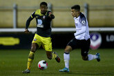 U23 Gallery: Derby 3-1 Saints