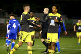 U18s advance in FA Youth Cup