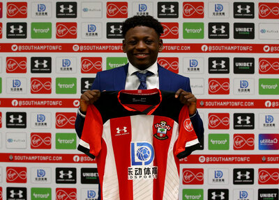 Olaigbe seals pro deal
