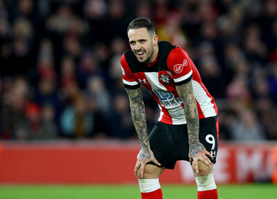 Ings feels the love