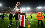 SOUTHAMPTON, ENGLAND - JANUARY 01: Pierre-Emile Hojbjerg of Southampton after the Premier League match between Southampton FC and Tottenham Hotspur at St Mary's Stadium on January 01, 2020 in Southampton, United Kingdom. (Photo by Matt Watson/Southampton FC via Getty Images)