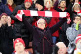 Spurs FA Cup tickets on sale