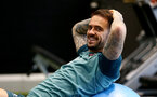SOUTHAMPTON, ENGLAND - JANUARY 02: Danny Ings during a Southampton FC recovery session at the Staplewood Campus on January 02, 2020 in Southampton, England. (Photo by Matt Watson/Southampton FC via Getty Images)