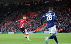 SOUTHAMPTON, ENGLAND - JANUARY 04: Will Smallbone scores during the FA Cup, Third Round, match between Southampton FC and Huddersfield Town at St Mary's Stadium on January 4, 2020 in Southampton, United Kingdom. (Photo by Chris Moorhouse/Southampton FC via Getty Images)