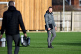 Hasenhüttl: We stood up following Leicester loss
