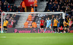 SOUTHAMPTON, ENGLAND - JANUARY 18: Alex McCarthy of Southampton is beaten as Wolves score during the Premier League match between Southampton FC and Wolverhampton Wanderers at St Mary's Stadium on January 18, 2020 in Southampton, United Kingdom. (Photo by Matt Watson/Southampton FC via Getty Images)