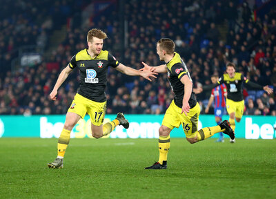 90 in 90: Palace 0-2 Saints