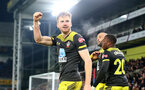 LONDON, ENGLAND - JANUARY 21: Stuart Armstrong of Southampton celebrates after scoring his teams second goal during the Premier League match between Crystal Palace and Southampton FC at Selhurst Park on January 21, 2020 in London, United Kingdom. (Photo by Matt Watson/Southampton FC via Getty Images)