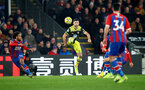 LONDON, ENGLAND - JANUARY 21: Shane Long of Southampton during the Premier League match between Crystal Palace and Southampton FC at Selhurst Park on January 21, 2020 in London, United Kingdom. (Photo by Matt Watson/Southampton FC via Getty Images)