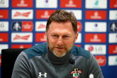 Press conference (part two): Hasenhüttl previews Spurs