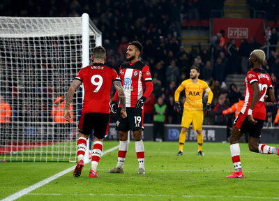 Saints leave it late to earn dramatic cup replay