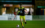 BLACKBURN, ENGLAND - November 27: Will Ferry of Southampton during PL2 match between Blackburn and Southampton at Lancashire County FA on February 14 2020, in Blackburn  (Photo by Isabelle Field/Southampton FC via Getty Images)