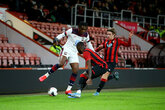 U23 Gallery: Bournemouth 3-2 Saints