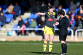 Women's Gallery: Sunderland 1-0 Saints