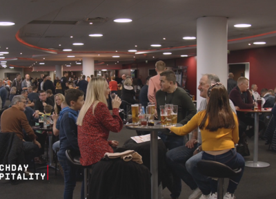 Extended hours for Newcastle hospitality