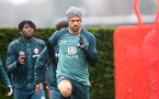 SOUTHAMPTON, ENGLAND - MARCH 05: Danny Ings during a Southampton FC training session at the Staplewood Campus on March 05, 2020 in Southampton, England. (Photo by Matt Watson/Southampton FC via Getty Images)