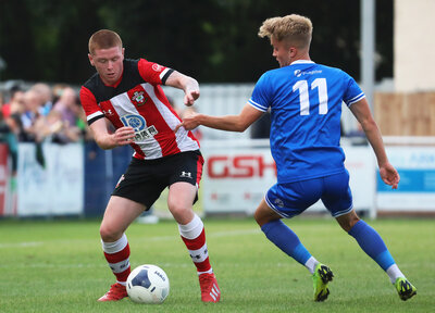 U23 Preview: Eastleigh vs Saints