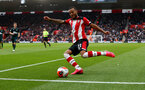 SOUTHAMPTON, ENGLAND - MARCH 07: Ryan Bertrand of Southampton during the Premier League match between Southampton FC and Newcastle United at St Mary's Stadium on March 07, 2020 in Southampton, United Kingdom. (Photo by Matt Watson/Southampton FC via Getty Images)