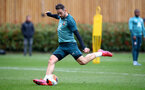 SOUTHAMPTON, ENGLAND - MARCH 12: Danny Ings during a Southampton FC training session at the Staplewood Campus on March 12, 2020 in Southampton, England. (Photo by Matt Watson/Southampton FC via Getty Images)