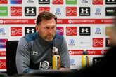Press Conference (part one): Hasenhüttl previews Norwich