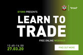 Learn to trade with eToro